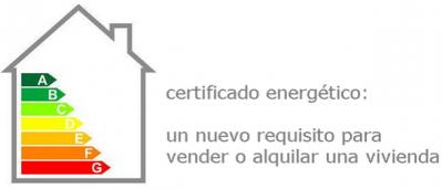 Certificado Energético un nuevo requisito para vender o alquilar